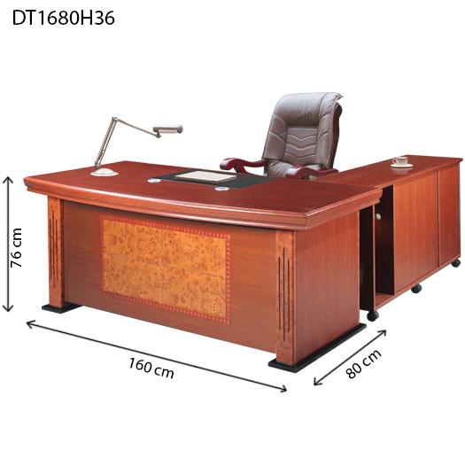 Kết quả hình ảnh cho Bàn lãnh Äạo  DT1680H36