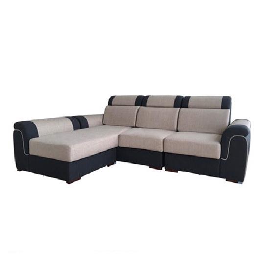 Ghế sofa SF49-3 Hòa Phát chính hảng giá chỉ 11,870,000đ